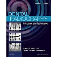 Dental Radiography by Iannucci, Joen M.; Howerton, Laura Jansen, 9781437711622