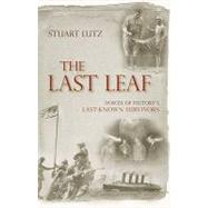 The Last Leaf by Lutz, Stuart, 9781616141622