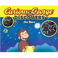 Curious George Discovers the Stars by Rey, H. A., 9780544651623