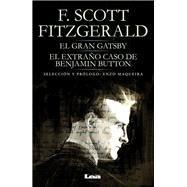 El gran Gatsby: Extraño Caso De Benjamin Button by Fitzgerald, F. Scott, 9789877181623