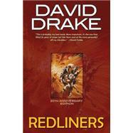 Redliners by Drake, David, 9781476781624