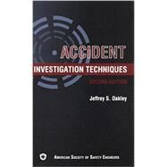 Accident by Jeffrey S. Oakley, 9781885581624