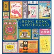 Hong Kong Apothecary by Go, Simon, 9789628681624