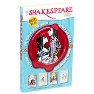 The Shakespeare Stories by Matthews, Andrew; Ross, Tony, 9781684121625