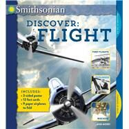 Smithsonian Discover: Flight by Tepper Brown, Ruth, 9781626861626