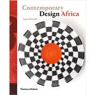 Contemporary Design Africa by Matsinde, Tapiwa, 9780500291627