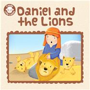 Daniel and the Lions by Williamson, Karen; Conner, Sarah, 9781781281628