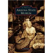 Arizona State Museum by Ferg, Alan, 9781467131629