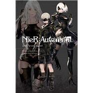 Nier-automata by Eishima, Jun; Taro, Yoko (CRT); Taro, Yoko, 9781974701629