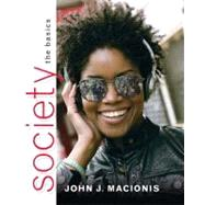 Society: The Basics (with MySocLab with Pearson eText Student Access Code Card), 11/e by MACIONIS, 9780205051632