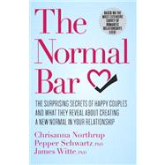 The Normal Bar by NORTHRUP, CHRISANNASCHWARTZ, PEPPER, 9780307951632