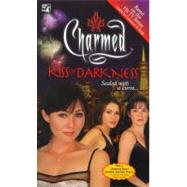 Kiss of Darkness by Belinda Alexandra, 9780671041632