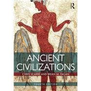 Ancient Civilizations by Fagan; Brian M., 9781138181632