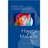 Haggai and Malachi by Davis, Stacy; Dempsey, Carol J.; Reid, Barbara E., 9780814681633