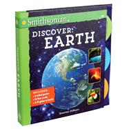 Smithsonian Discover: Earth by DePrisco, Dorothea, 9781626861633