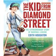 The Kid from Diamond Street by Vernick, Audrey; Salerno, Steven, 9780544611634
