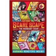 Scare Scape: Book 2 by Fisher, Sam, 9780545521635
