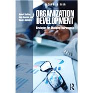 Organization Development: Strategies for Changing Environments by Smither,Robert, 9781138841635