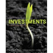 Fundamentals of Investments, 7th Edition by Jordan, Bradford;   Miller, Thomas;   Dolvin, Steve, 9780077861636