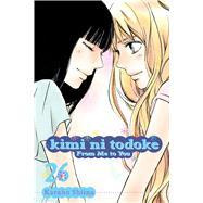 Kimi Ni Todoke from Me to You 26 by Shiina, Karuho, 9781421591636