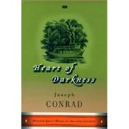 Heart of Darkness : Great Books Edition by Conrad, Joseph (Author), 9780140281637