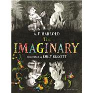 The Imaginary by Harrold, A.F.; Gravett, Emily, 9781681191638