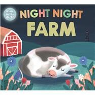Night Night Farm by Priddy, Roger, 9780312521639