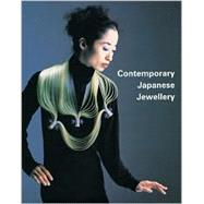 Contemporary Japanese Jewelery by Fraser, Simon, 9781858941639