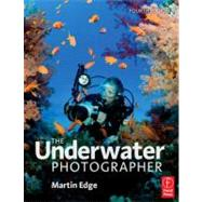 The Underwater Photographer by EDGE; MARTIN, 9780240521640