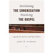 Envisioning the Congregation, Practicing the Gospel: A Guide for Pastors and Lay Leaders by Stewart, John W., 9780802871640