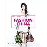 Fashion China by Williams, Gemma A., 9780500291641