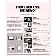 Editorial Design by Caldwell, Cath; Zappaterra, Yolanda, 9781780671642