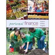 Personal Finance by Kapoor, Jack; Dlabay, Les; Hughes, Robert J., 9780077861643