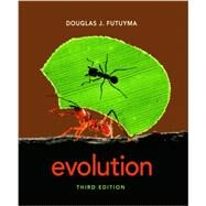 Evolution by Futuyma, Douglas J., 9781605351643
