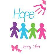 Hope by Oliver, Jenny, 9781784551643