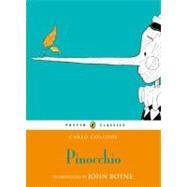 Pinocchio by Collodi, Carlo; Boyne, John, 9780141331645
