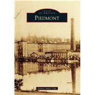 Piedmont by Bonnes Amies Club, 9781467111645