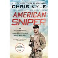 American Sniper by Kyle, Chris; McEwen, Scott; DeFelice, Jim, 9780062431646