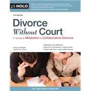 Divorce Without Court by Stoner, Katherine E., 9781413321647