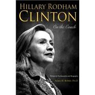 Hillary Rodham Clinton by Bond, Alma H., 9781610881647