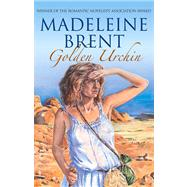 Golden Urchin by Brent, Madeleine, 9780285641648