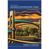 Advanced International Trade by Feenstra, Robert C., 9780691161648