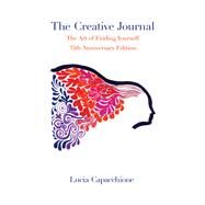 The Creative Journal by Capacchione, Lucia, Ph.D., 9780804011648