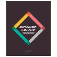 JavaScript & JQuery Interactive Front-End Web Development by Duckett, Jon; Ruppert, Gilles (CON); Moore, Jack (CON), 9781118531648