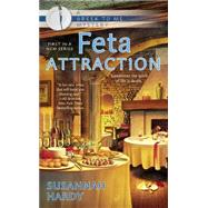 Feta Attraction by Hardy, Susannah, 9780425271650