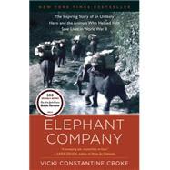 Elephant Company by CROKE, VICKI, 9780812981650