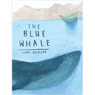 The Blue Whale by Desmond, Jenni, 9781592701650