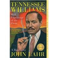 Tennessee Williams by Lahr, John, 9780393351651