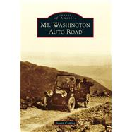 Mt. Washington Auto Road by Caming, Steven, 9781467121651