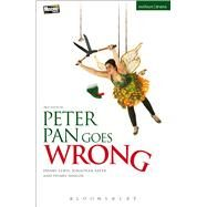Peter Pan Goes Wrong by Lewis, Henry; Shields, Henry; Sayer, Jonathan, 9781474291651